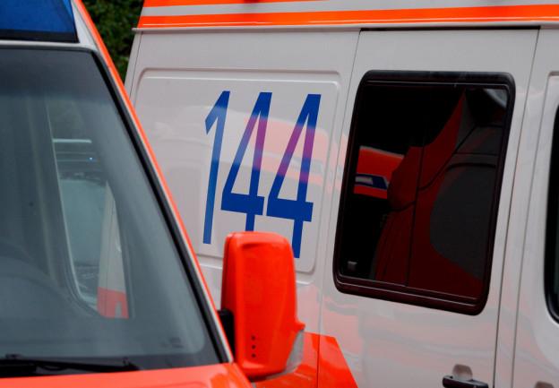 Ein indischer Tourist stirbt auf der A2.