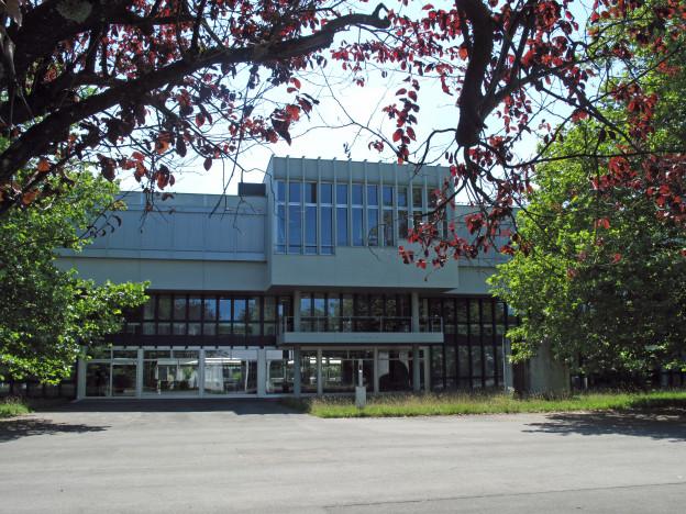 Auch die Kantonsschule Luzern soll von den Sparvorschlägen betroffen sein.
