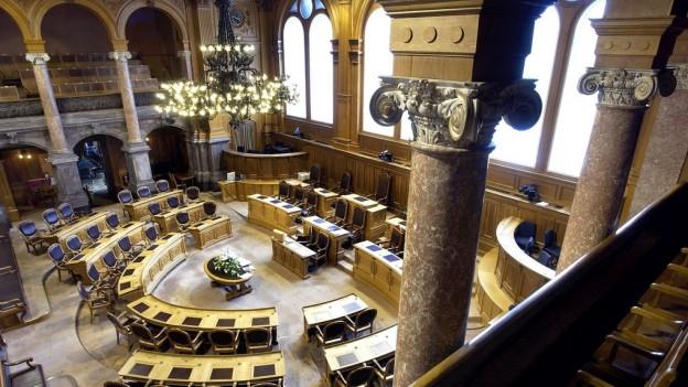 In Obwalden will die CVP am 15. November den FDP-Ständeratssitz erobern.