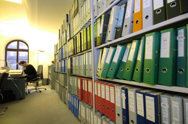 Akten der Luzerner Verwaltung bleiben unter Verschluss.