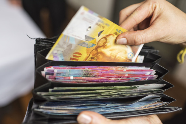 Sparen im Kanton Luzern: Regierung und Parlament nicht einig.