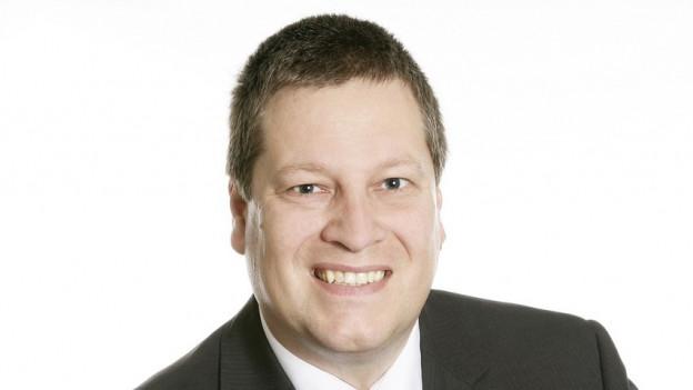 Peter With soll erster SVP Stadtrat in Luzern werden.