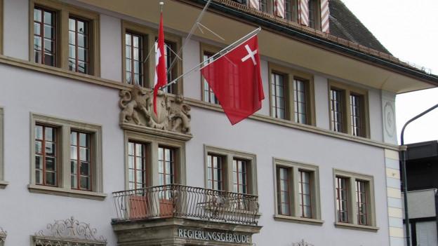 Die Schwyzer Regierung will nicht abseits stehen.