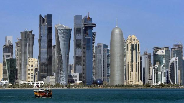 Katar: umstrittenes Reiseziel der Nidwaldner Regierung.