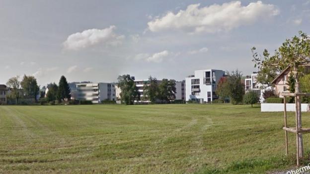 Die Hotz Obermühle AG besitzt ein geeignetes Grundstück in Baa
