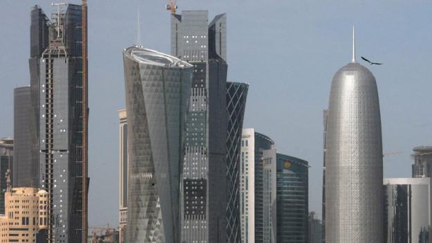 Die Reise nach Katar ist bewilligt: Nidwaldner Regierung darf dahin