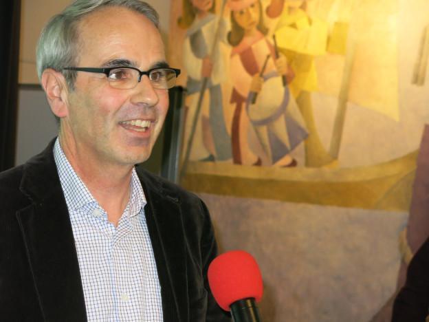 Beat Züsli soll Luzerner Stadtrat werden.