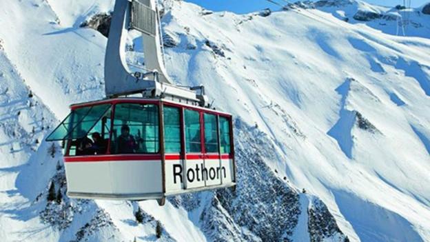 Kommentare Der Kanton Luzern unterstützt den Ausbau des Skigebiets am Brienzer Rothorn
