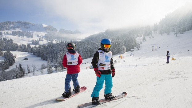 2015 wird es in den Skigebieten kaum noch Neuschnee geben.