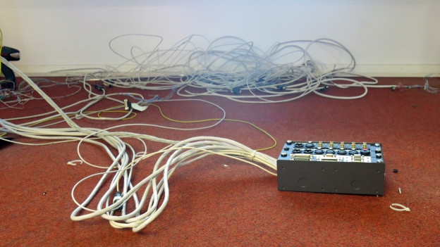 Keine weiteren Informationen zum IT-Debakel im Kanton Luzern.