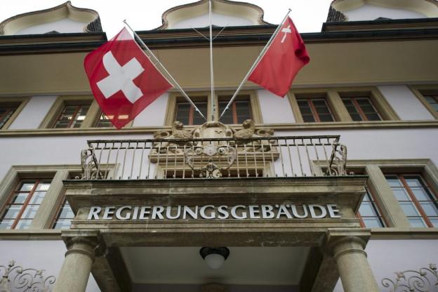 Schwyz wählt im März eine neue Regierung.