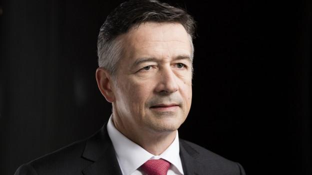 IHZ-Präsident Hans Wicki will Flüchtlinge rascher in die Arbeitswelt integrieren.