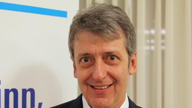 Der 56-jährigen Wirt Josef Durrer aus Wolfenschiessen ist für die Regierungsratswahlen vom 28. Februar nominiert