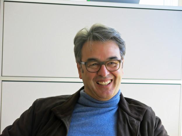 Giorgio Pardini fordert ein Abwertung des Schweizer Frankens