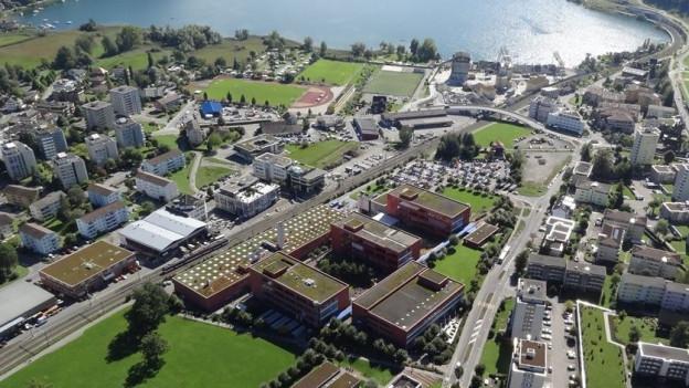 Innovative Ideen nicht zuletzt von jungen Menschen aus dem Umfeld der Hochschule Luzern sollen gefördert werden