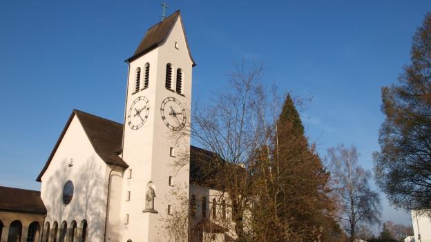 Ja zum Verkauf der St.Joseph Kirche in Perlen