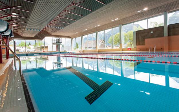 Alle Urner Gemeinden sollen ans Schwimmbad Altdorf zahlen.