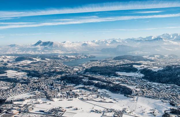 Luzern soll als Gast-Stadt der Winteruniversiade dienen.