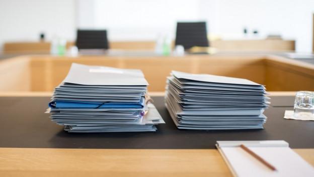 Luzerner Regierung will mehr Kompetenzen für Einzelrichter