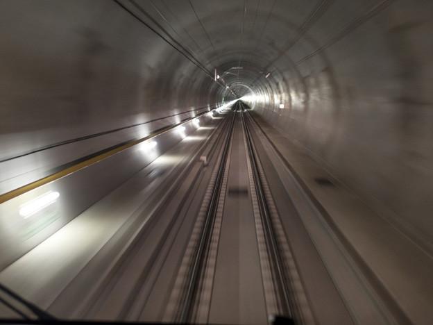 Die SBB trimmt den Basistunnel mit Technik und grossangelegten Rettungsübungen auf Sicherheit