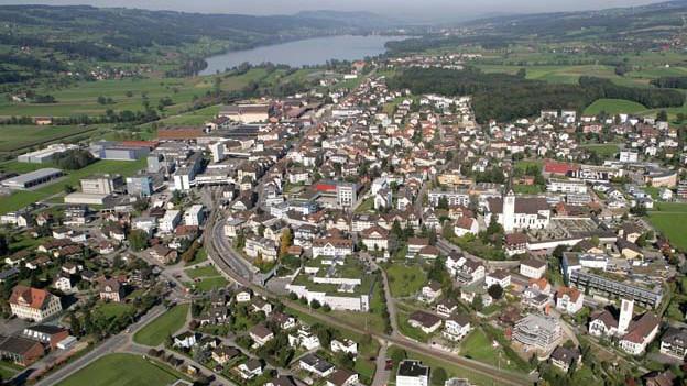 Auch die Region um Hochdorf muss auf Geld verzichten.