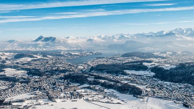 Die Winteruniversiade soll in der Zentralschweiz stattfinden