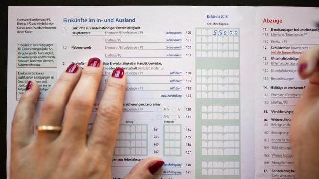 Steuererhöhungen sollen nicht automatisch an die Urne kommen, findet der Luzerner Kantonsrat
