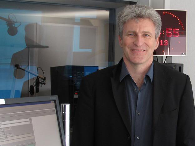 ALP-Präsident Remo Herbst.