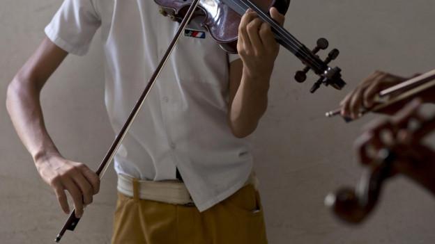 Luzerner Instrumentallehrpersonen erhalten mehr Lohn.