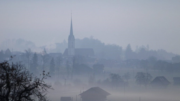 In Kerns hofft man, dass in der Angelegenheit rund um den krankgeschriebenen Pfarrer bald Klarheit herrscht