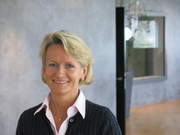 Andrea Gmür, Präsidentin der CVP Stadt Luzern.