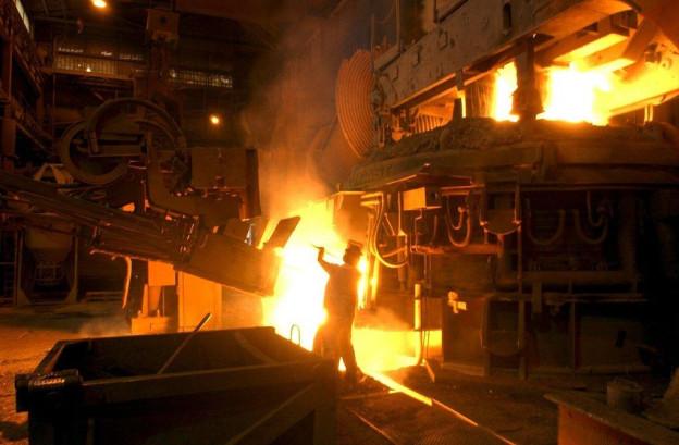 Die Brandursache des Brandes beim Stahlkocher ist noch offen.