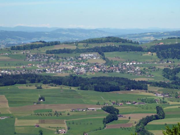 Die Luzerner Gemeinden werden in Wachstumskategorien eingeteilt.