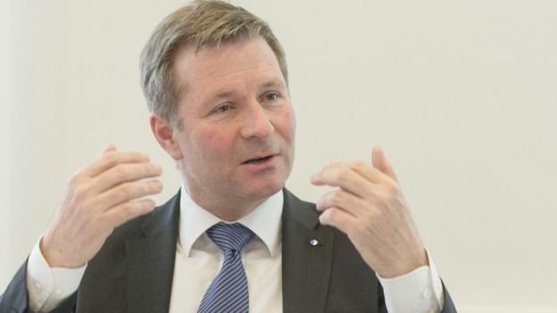 Der Luzerner Finanzdirektor Marcel Schwerzmann gerät noch mehr unter Druck.
