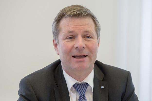 Die AKK stellt Finanzdirektor Marcel Schwerzmann Fragen.