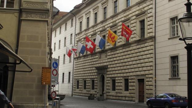 Der kantonale Gewerbeverband will eine Projektgruppe um die Finanzen des Kantons Luzern nachhaltig zu saniere