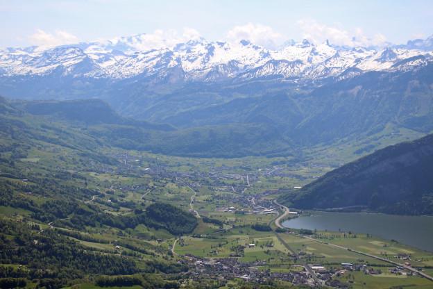 Die Verkehrssituation im Schwyzer Talkessel soll verbessert werden.