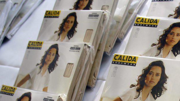 Calida geschäftet längst nicht nur mit Unterwäsche.
