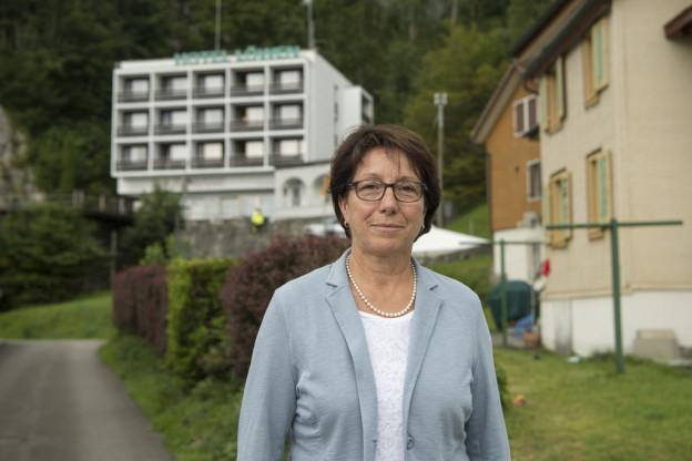 Die Urner Regierung will vorerst keine Asylunterkunft in Seelisberg.