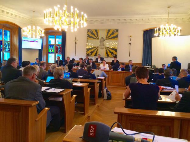 Der Urner Landrat stellt Fragen zum Fall Seelisberg.
