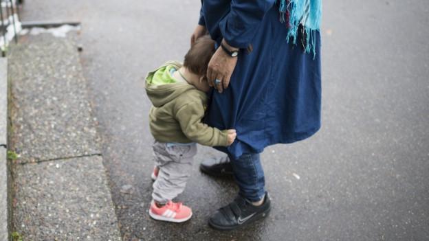 Die Behörde, die sich um Kinder und Erwachsene kümmert, wird untersucht.