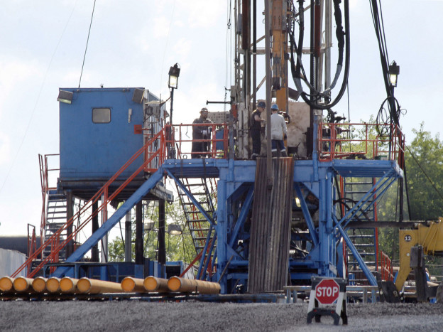 Fracking wird vorsorglich aus dem Kanton Zug verbannt.