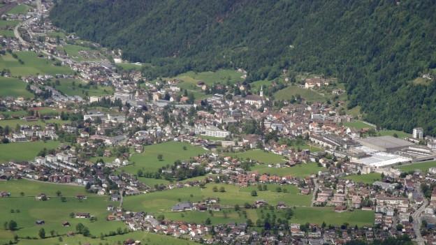 Die Gemeinde Altdorf ist über die Urner Regierung verärgert.