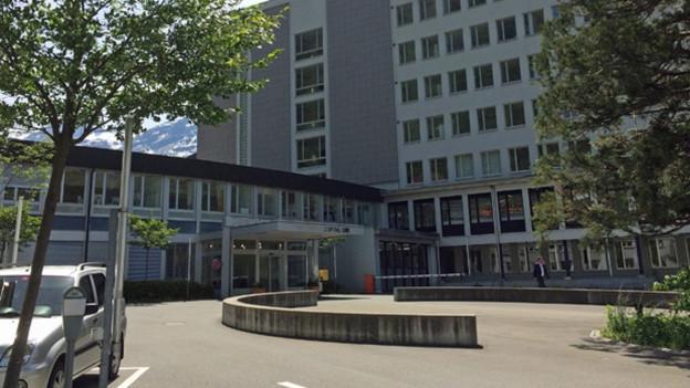 Das Kantonsspital Uri soll erneuert werden.