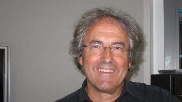 Walter Schmid