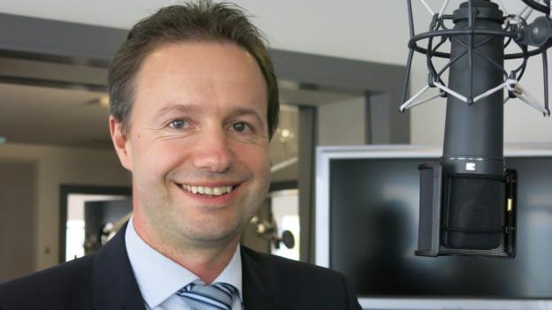 Michael Schürch.