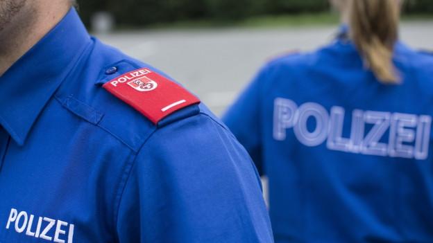 Einsätze der Obwaldner Polizei werden teurer.