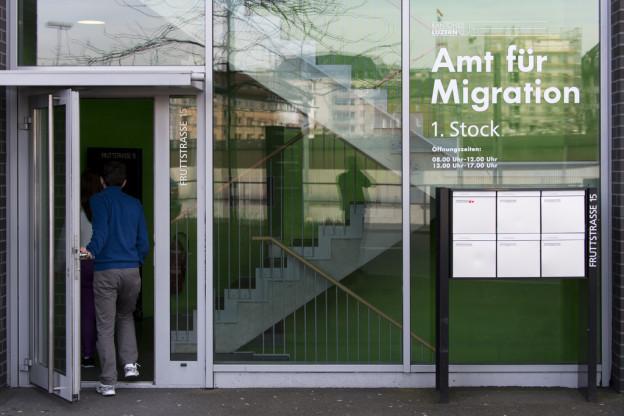 Der Kanton Luzern passt seine Asylstrategie an.