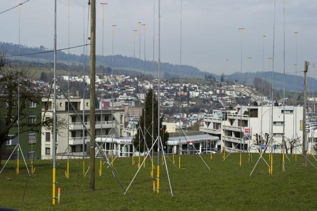 Im Kanton Schwyz soll es keine zusätzlichen günstigen Wohnungen geben.