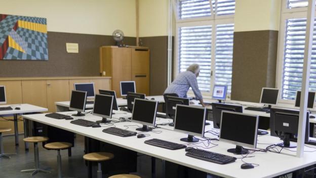 Das Projekt für eine neue Schuladministration im Kanton Luzern wird verzögert.
